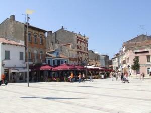Старый город Пореча